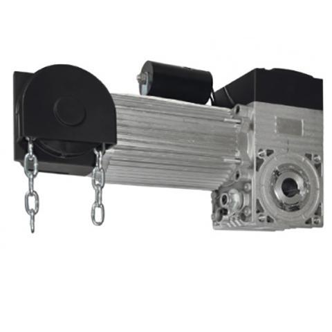 Комплект автоматики для промышленных секционных ворот ASI50KIT An Motors